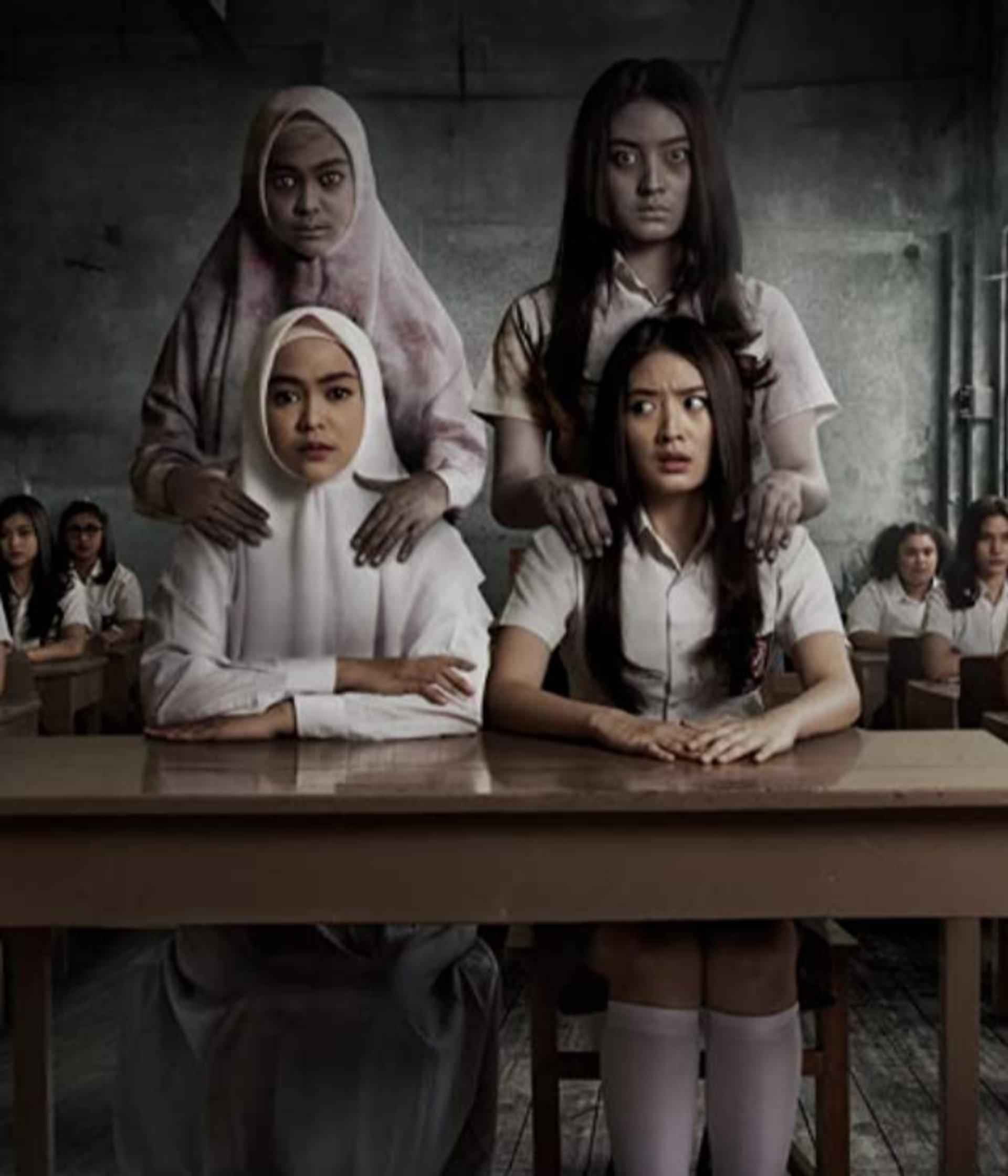 Nonton Film Aku Tahu Kapan Kamu Mati (2020) Full Movie Sub ...
