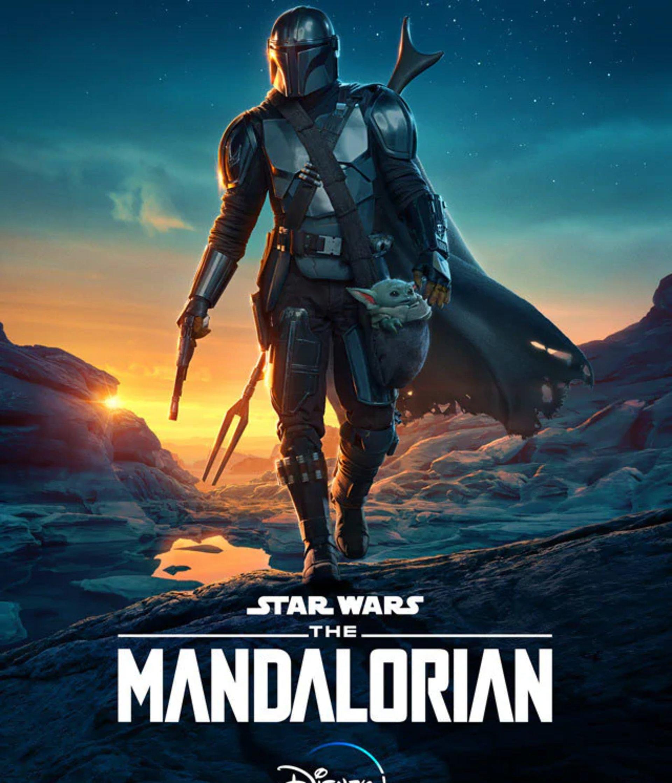 Nonton Film Series The Mandalorian (2019) Full Movie Sub ...
