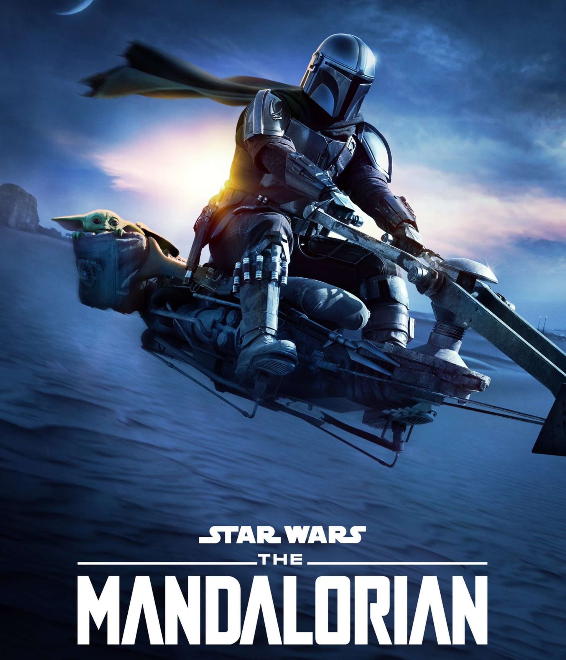 Nonton Film Series The Mandalorian Season 2 (2020) Full ...