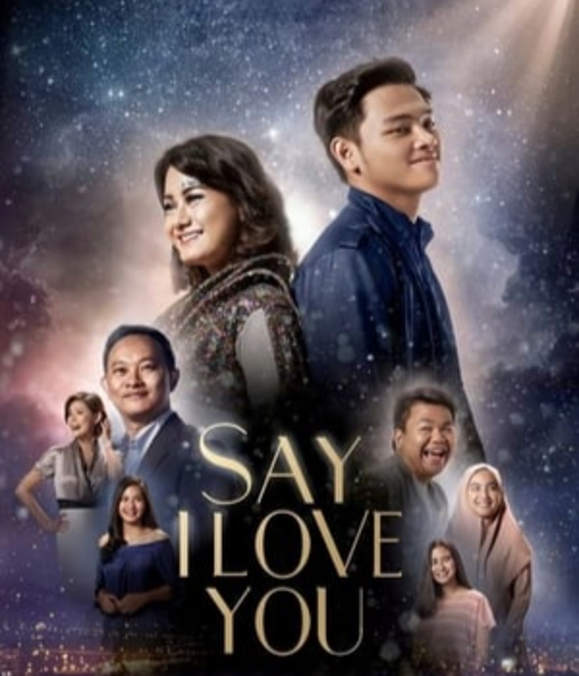 Nonton Film Say I Love You (2019) Full Movie Sub Ino | cnnxxi