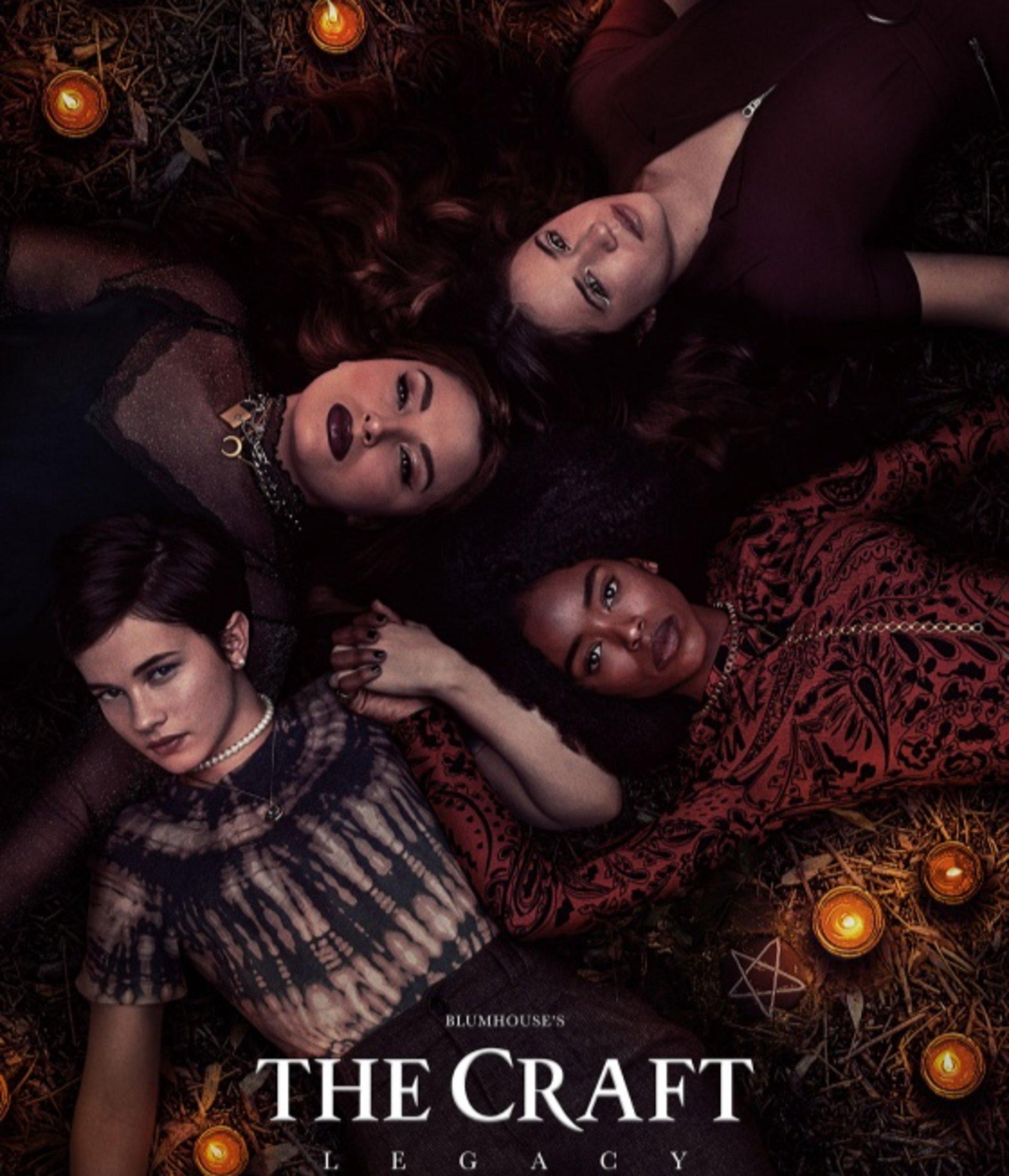 Nonton Film The Craft: Legacy (2020) Full Movie Sub Indo ...