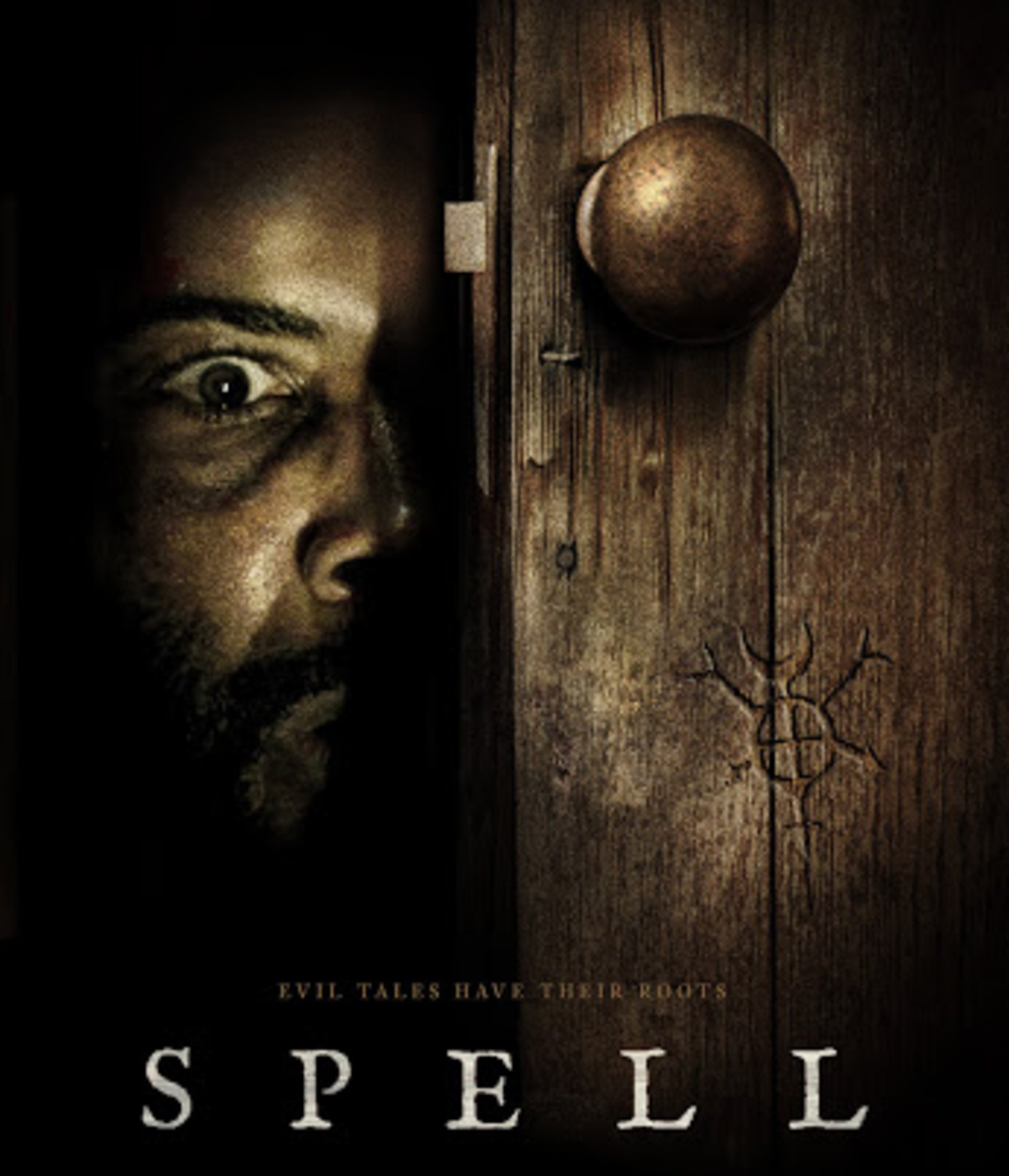 Nonton Film Spell (2020) Full Movie Sub Indo | cnnxxi