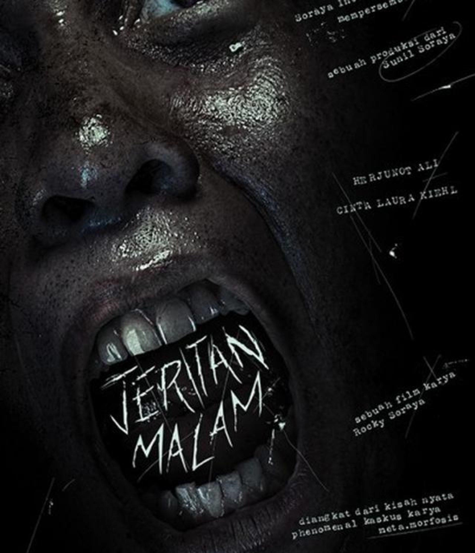 Nonton Film Jeritan Malam (2019) Full Movie Sub Indo | cnnxxi