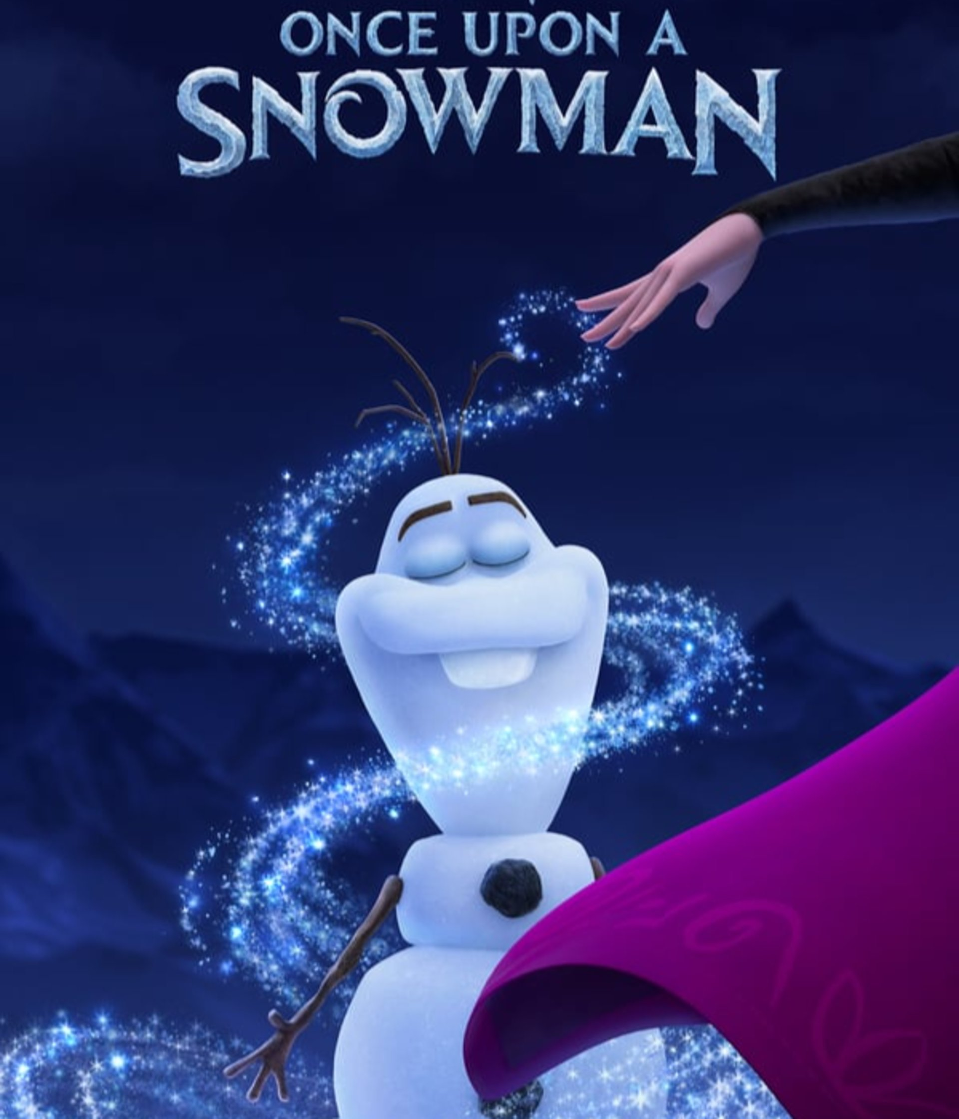 Watch Once Upon A Snowman 2020 Hd Free Download 123movies