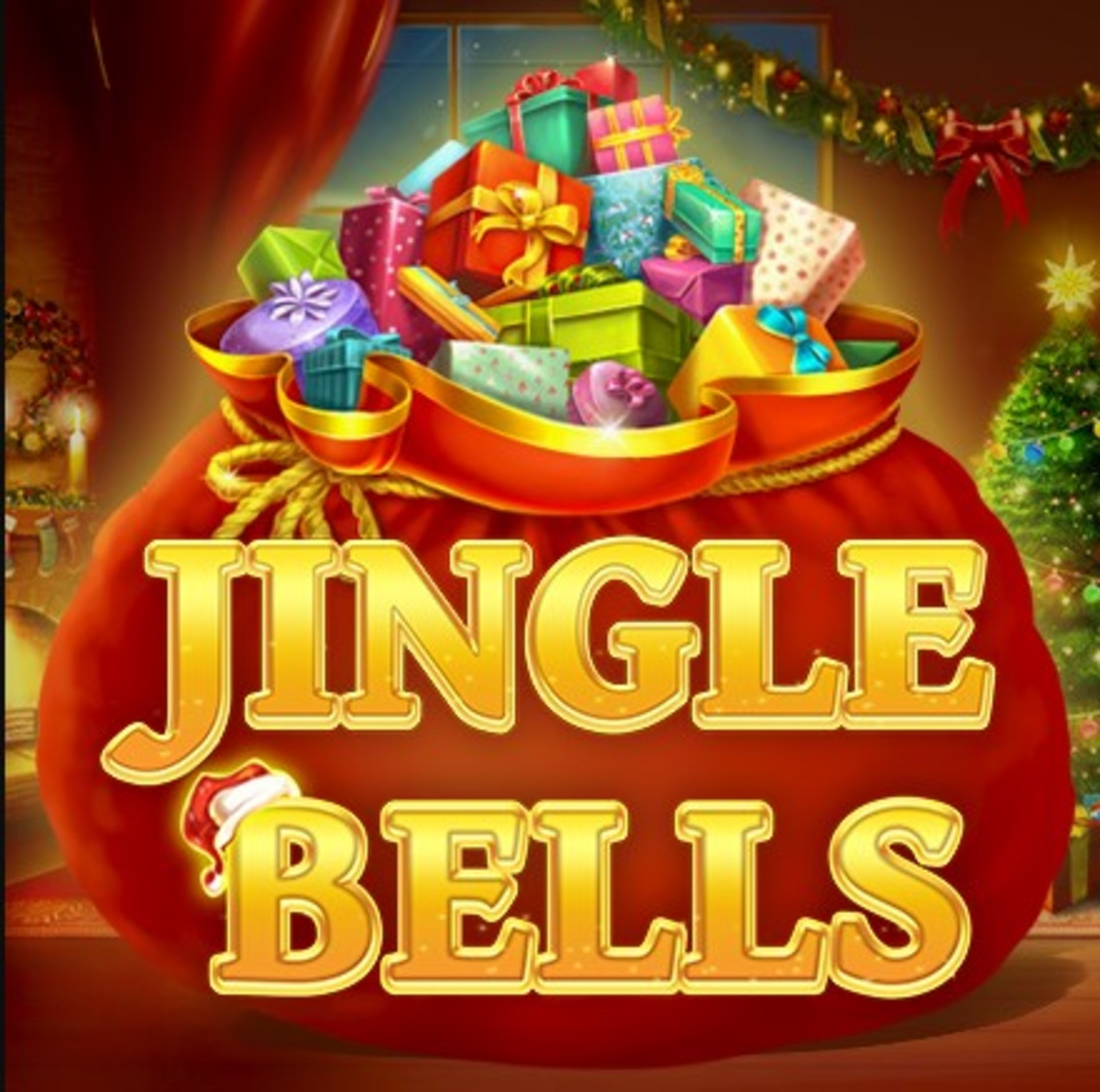 Demo Slot Red Tiger Jingle Bells Museumbola