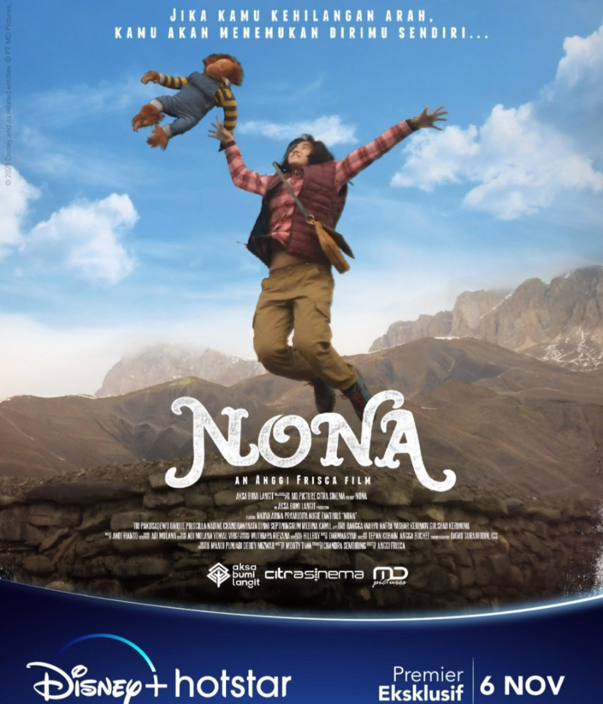 Nonton Film Nona (2020) Full Movie Sub Indo | cnnxxi