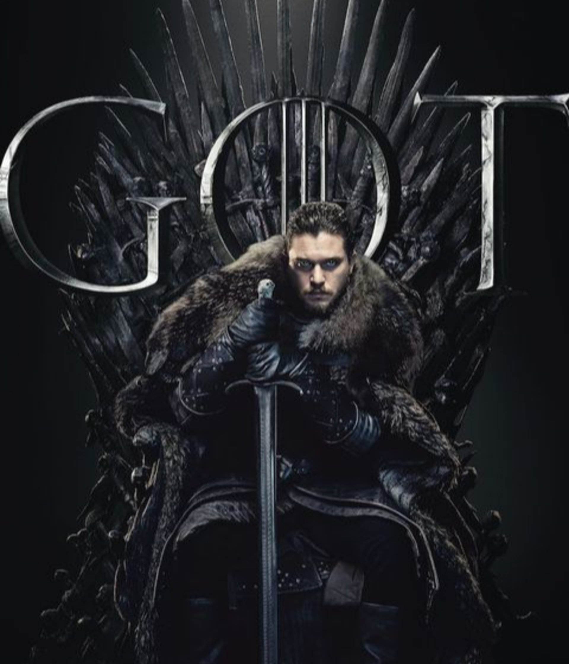Nonton Film Series Game of Thrones Season 8 (2019) Sub ...