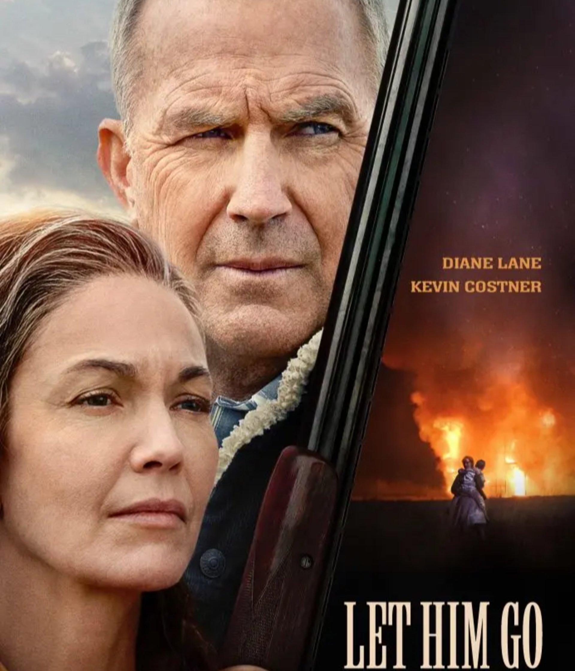 Nonton Film Let Him Go (2020) Full Movie Sub Indo | Nonton