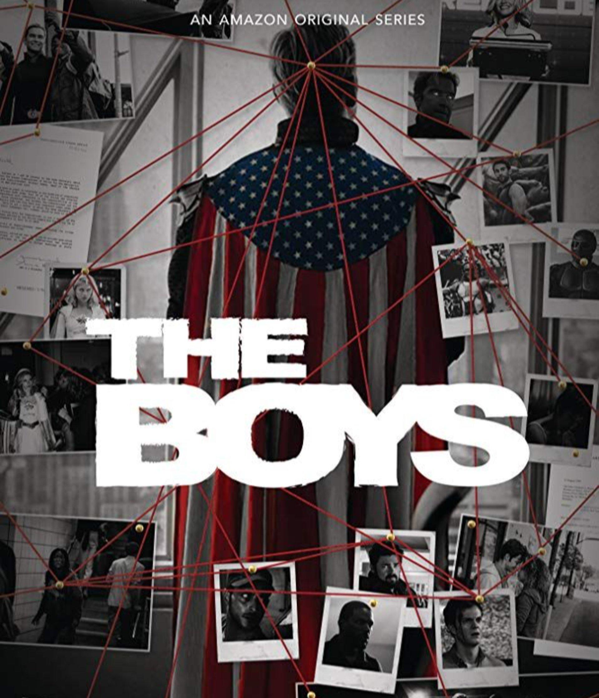 Nonton Film Series The Boys Season 2 (2020) Full Episode ...