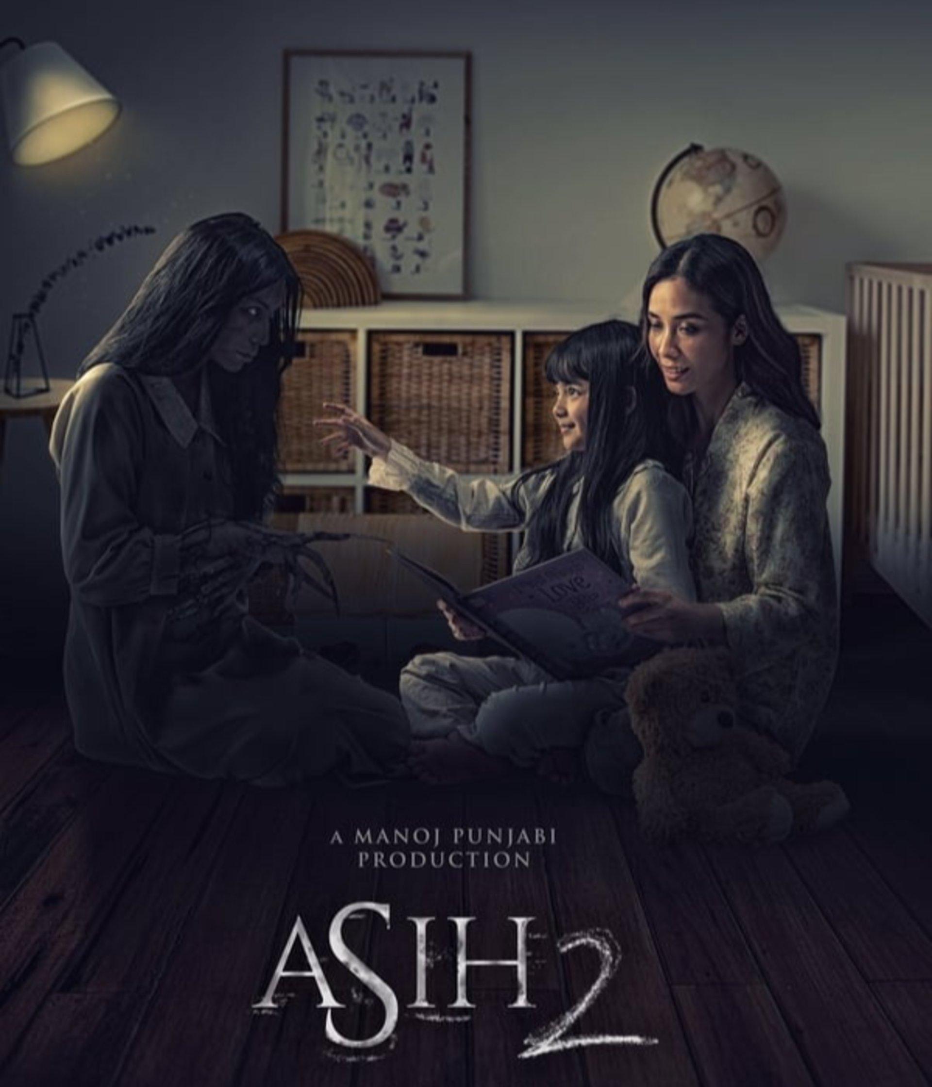 Nonton Film Asih 2 (2020) Full Movie Sub Indo   cnnxxi