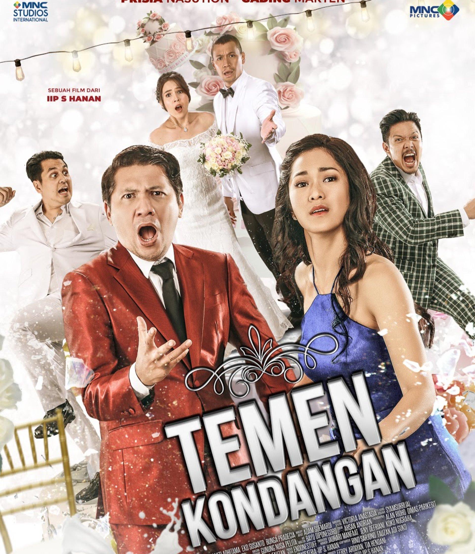 Nonton Film Temen Kondangan (2020) Full Movie Sub Indo ...
