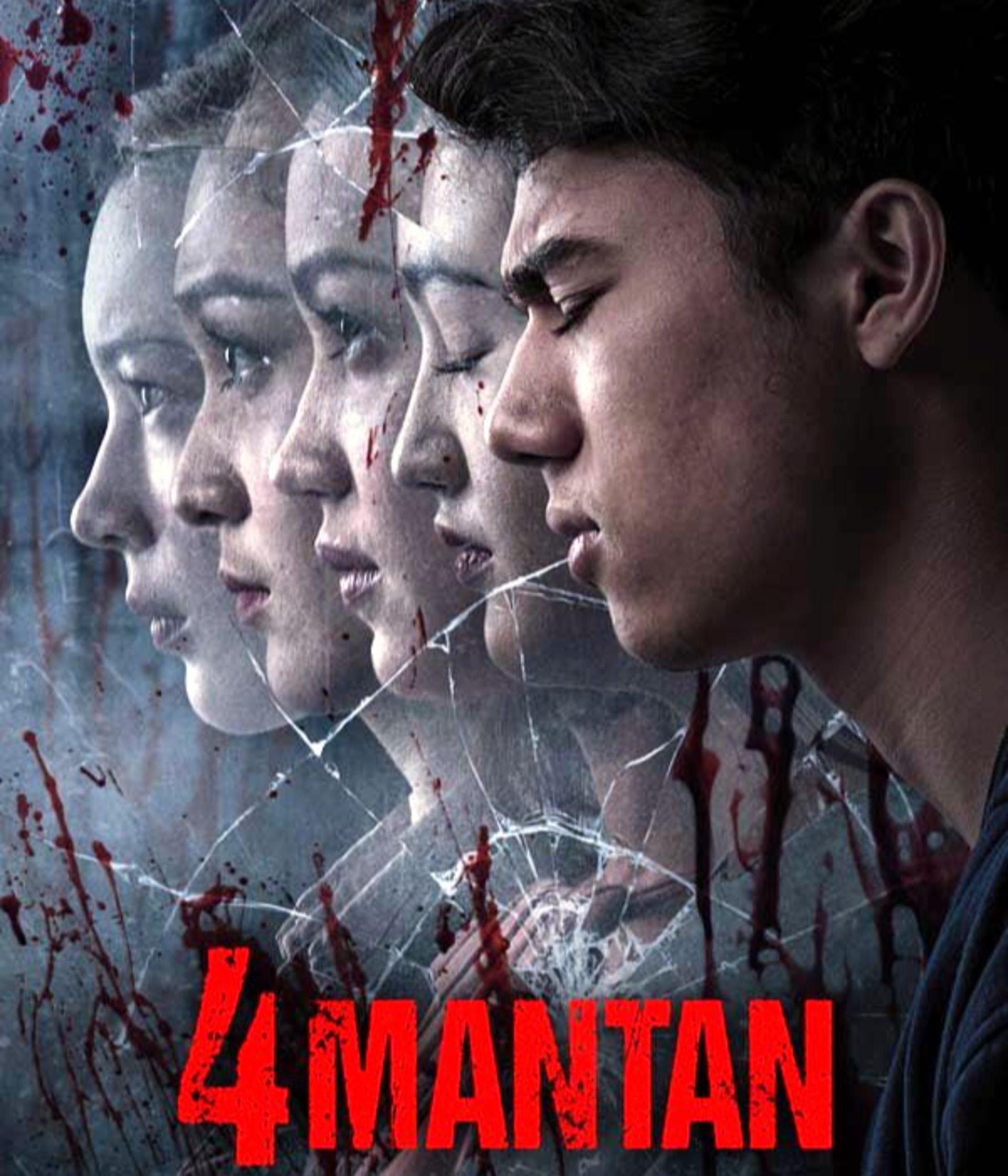 Nonton Film 4 Mantan (2020) Full Movie Sub Indo   cnnxxi