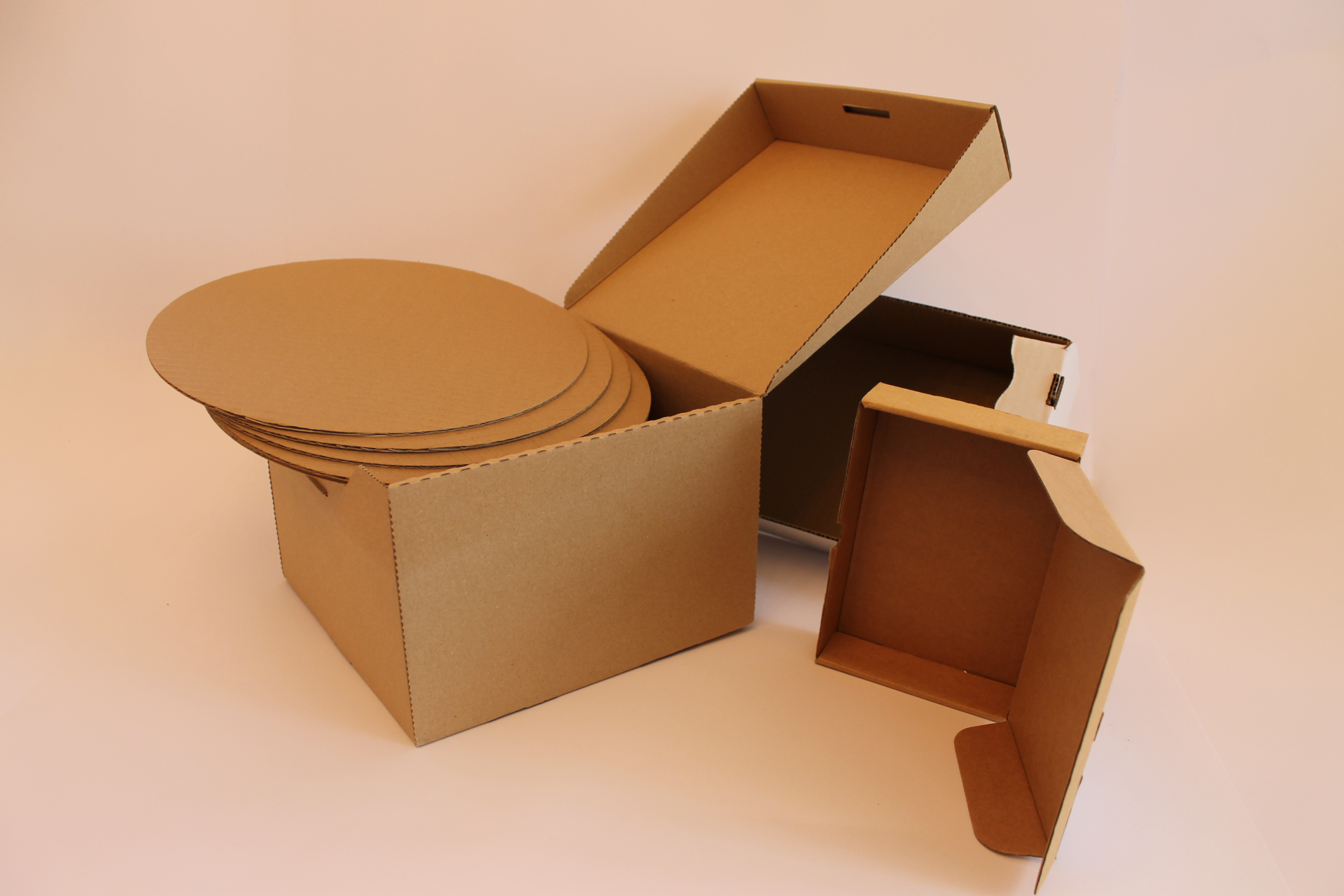 Custom Cardboard Boxes Are the Superman of the Packaging Industry | edwardsnowden