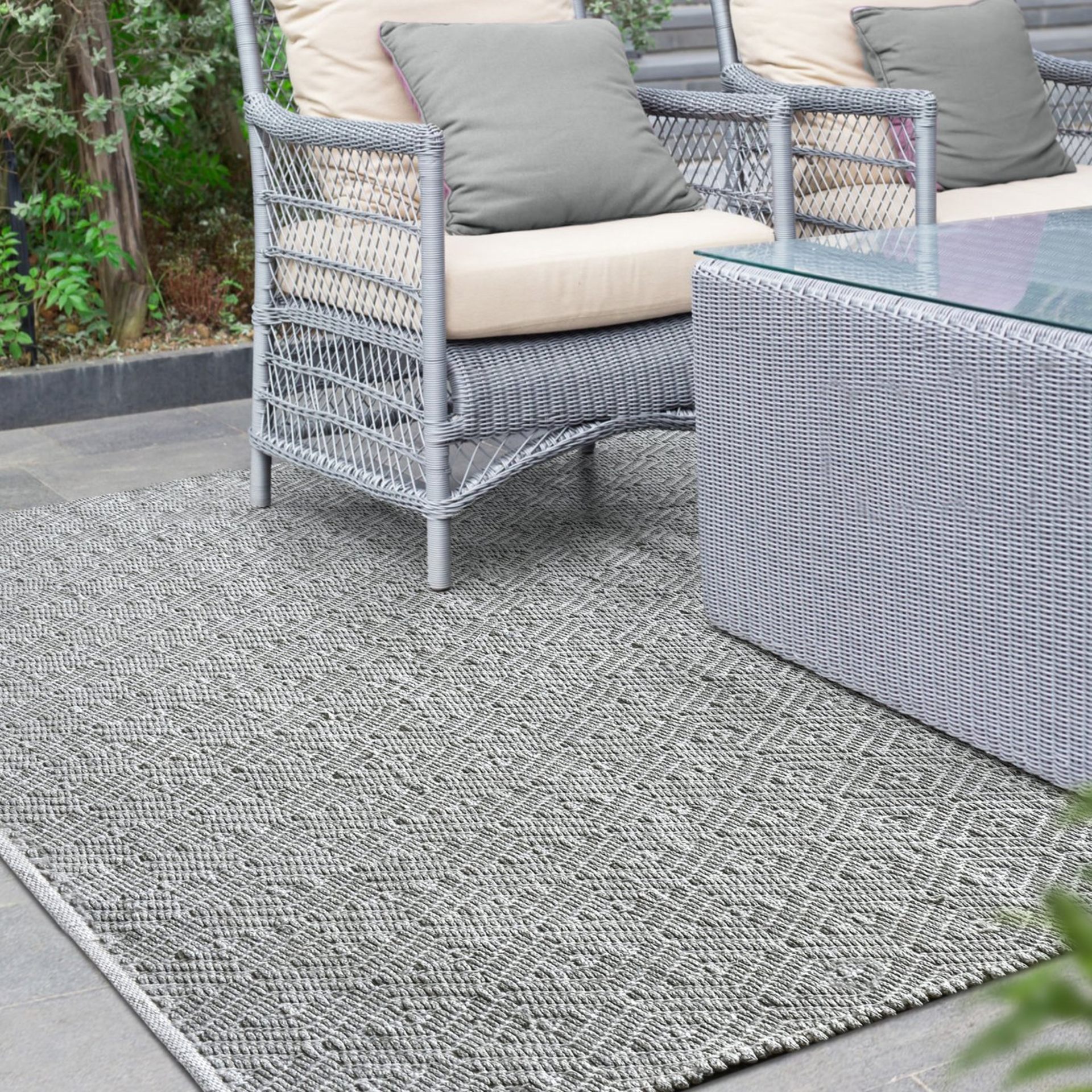 Tips To Enhance Your Home During the Monsoon Season   The Rug Republic