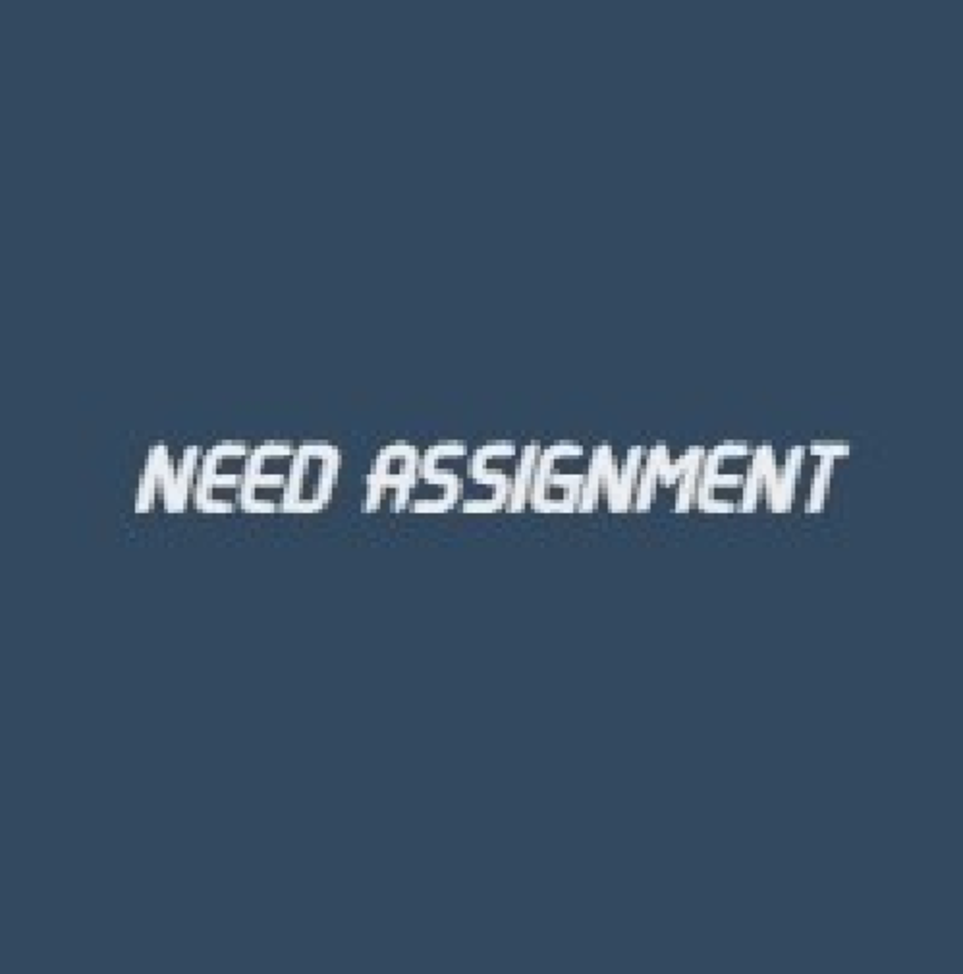 Assignment Help from Need Assignment