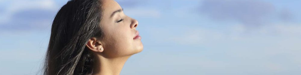 Buteyko Breathing Method