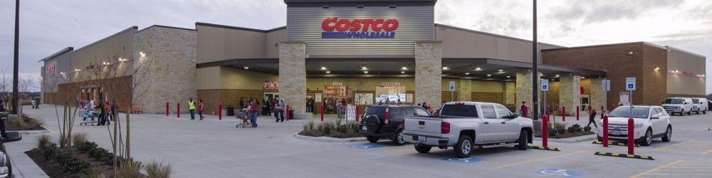 Costco Wholesale Canada