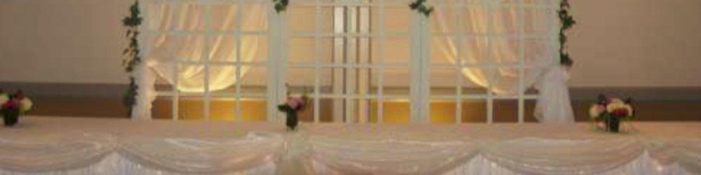 Holy Trinity Parish Banquet Hall