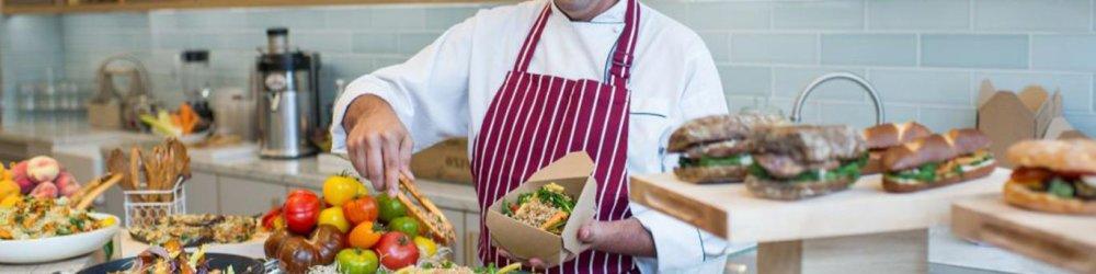Healthy Eating In Waterloo Region