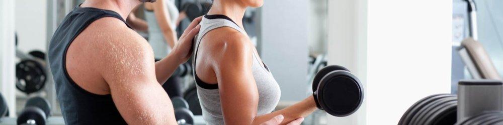 Personal Training - Fitness Professionals Waterloo Region
