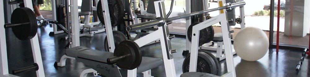 Personal Training -  Fitness Professionals In Guelph Region