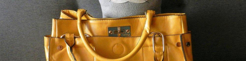 Happy in a Handbag