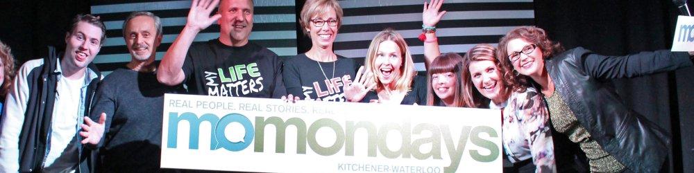 MoMondays Kitchener Waterloo - December 19, 2016
