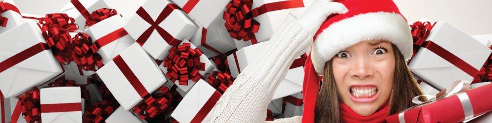 Conscious Gift Giving