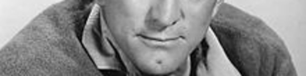 Milestone: Kirk Douglas