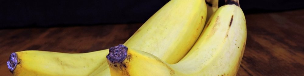 All About Bananas - More than Potassium