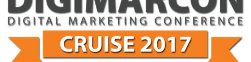 DIGIMARCON CRUISE 2017 Digital Marketing Conference