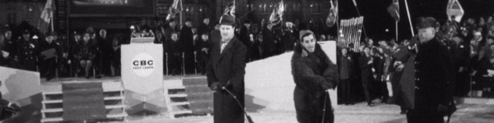 How Canada's Centennial Started