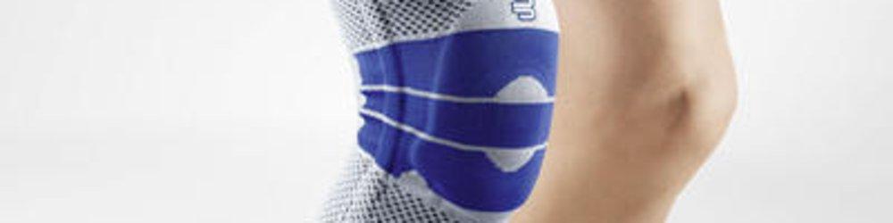 Knee Bracing for knee pain