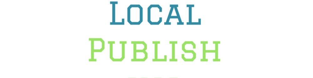 Love Local Publishing
