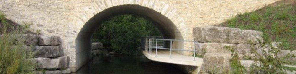 The Bridges of Cambridge