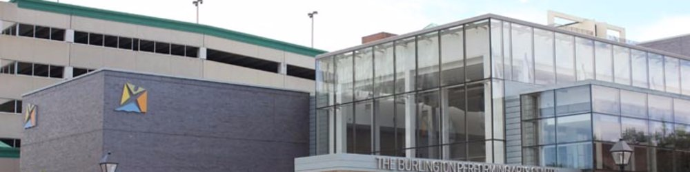 Whats Happening At The @burlingtonpac