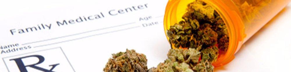 Medical Marijuana for Chronic Pain Management