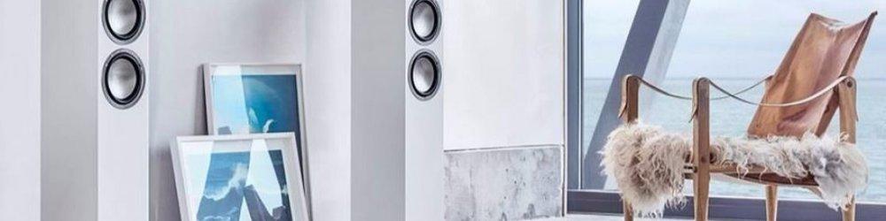 @audiovector Floorstanding Speaker Reviews