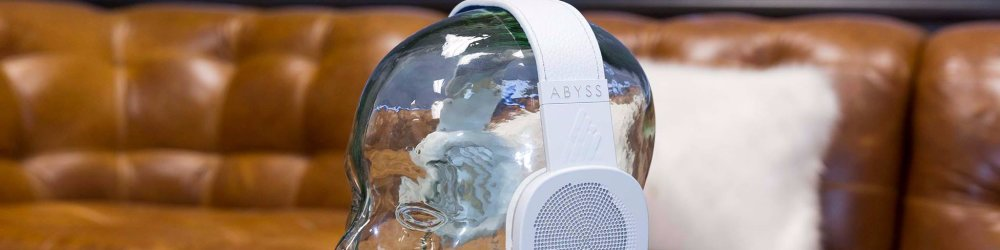 Abyss Headphones AB-1266 Design