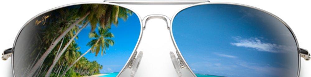 Maui Jim Lens Glass Technology