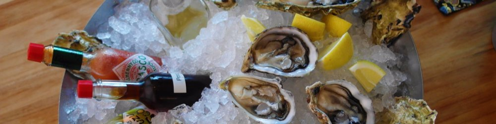 Tempt your taste @JakesOyster (Jake's Grill & Oyster House)