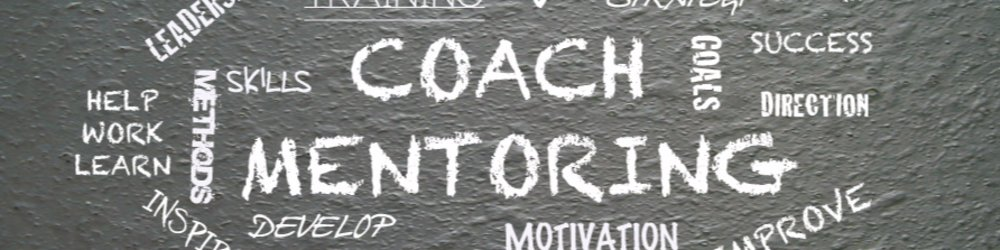 Coach, Mentor, Consultant – Who am I?