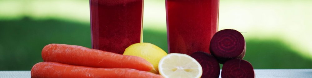 The Benefits of a Juice Cleanse: Heal Your Body!
