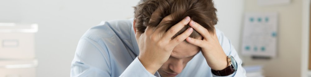 The Cost of Mental Health Conditions in the Workplace