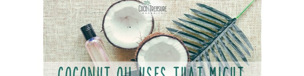 Coconut Oil Uses That Might Surprise You