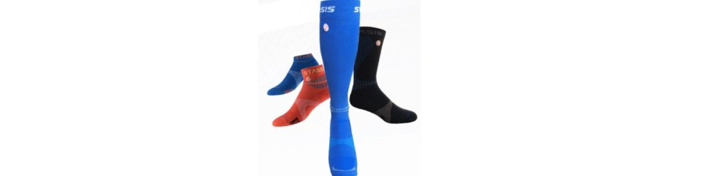 VoxxLife Athletic Socks