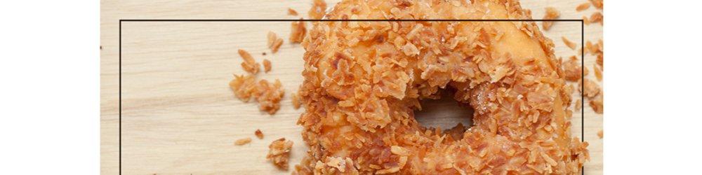 Fried Gluten-Free Donuts