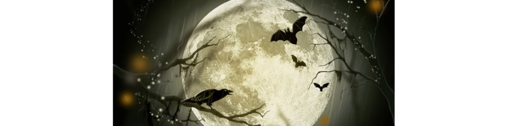 Full Crow Moon March 1 2018...
