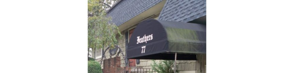 From the Village Inn to Feathers: Making Community at 77 Kinderkamack Road