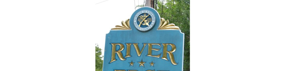 A River Edge Narrative: Nona Thompson